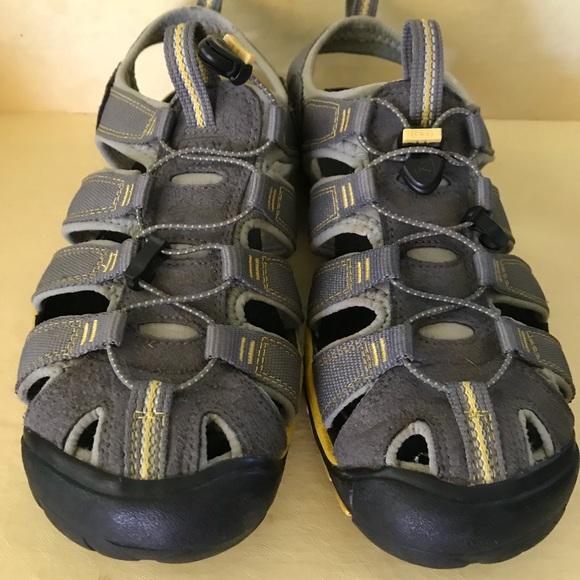 bdbb3c904b8e Keen Shoes - WOMENS KEEN WATER HIKING SANDAL